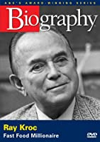 Biography: Ray Kroc [DVD]