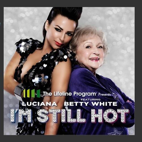 I'm Still Hot (feat. Betty White)