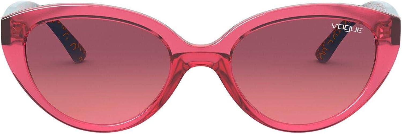 Vogue Eyewear Girls' Vj2002 Sunglasses Max 68% OFF Cat Eye Max 67% OFF