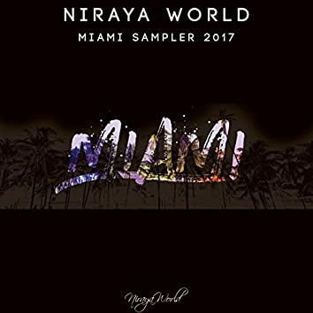 Niraya World Miami Sampler 2017