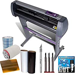 28-inch Vinyl Cutter Value Sign Making Bundle