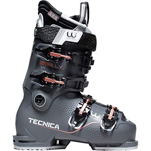 Moon Boot Tecnica dames skischoenen Mach1 LV 95 W