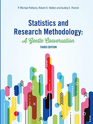 Statistics and Research Methodology: A Gentle Conversation