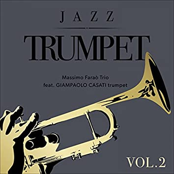 Jazz Trumpet, Vol. 2 (feat. Giampaolo Casati)