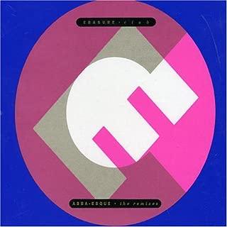 Club: Abba-Esque The Remixes