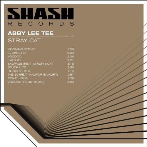 Abby Lee Tee