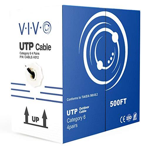 cable cat6 fabricante VIVO