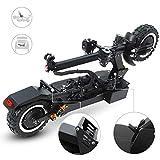 Immagine 2 gunai scooter elettrico 3200w doppio