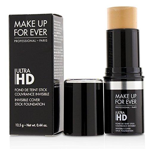 MAKE UP PER EVER Ultra HD Invisibile Cover Stick Fondotinta COLOR 118 = Y325 - Carne