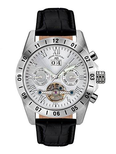André Belfort Reloj automático Man Galactique