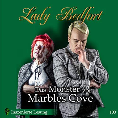 Das Monster von Marbles Cove Titelbild