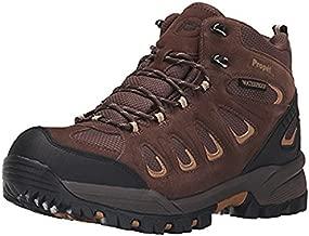 Propet Men's Ridge Walker Boot Brown 12 E (5E) & Oxy Cleaner Bundle