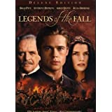 Legends of the Fall (Deluxe Edition)【DVD】 [並行輸入品]
