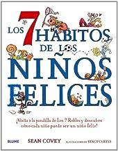 7 HABITOS DE LOS NINOS FELICES