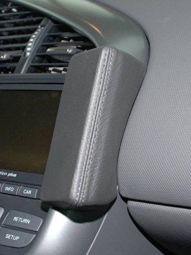 KUDA 093495 Halterung Kunstleder schwarz für Audi R8 (42) ab 2006 bis 2015