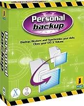 personal backup intego