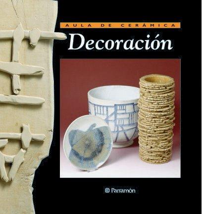 Aula de cerámica decoración (Aula de ceramica)