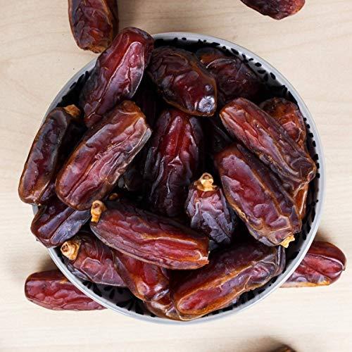 Dry Fruit Hub Saudi Arabian Dates Mabroom Dates 250gms