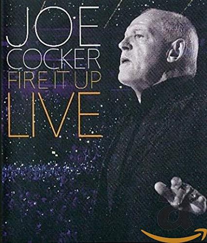Joe Cocker: Fire It Up - Live [Blu-ray]