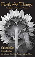 Family Art Therapy: Foundations of Theory and Practice (Family Therapy and Counseling)