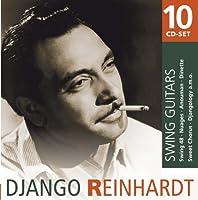 Django Reinhardt: Swing Guitars