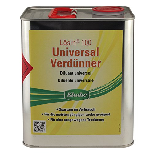 Kluthe Lösin 100 Universal-Verdünner 3 Liter