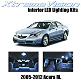 XtremeVision Interior LED for Acura RL 2005-2012 (9...