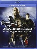 G.I.Joe – La Vendetta 3D+2D (Blu-ray)