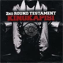 2nd Round Testament