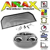 Airax Windschott für Barchetta 183 Windabweiser Windscherm Windstop Wind deflector Déflecteur de vent
