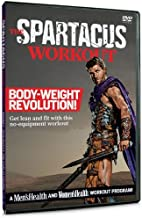 The Spartacus Workout Body Weight Revolution