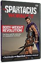 men's health spartacus workout dvd