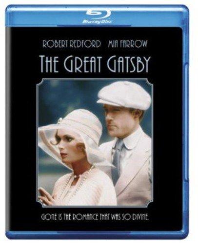 Great Gatsby, The (1974) (BD) [Blu-ray]
