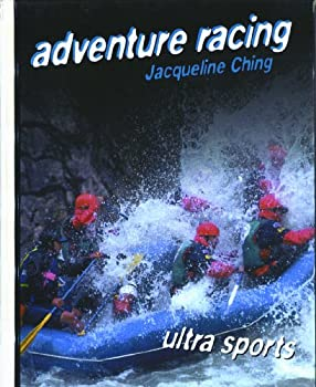 Adventure Racing (Ultra Sports) 0823935558 Book Cover