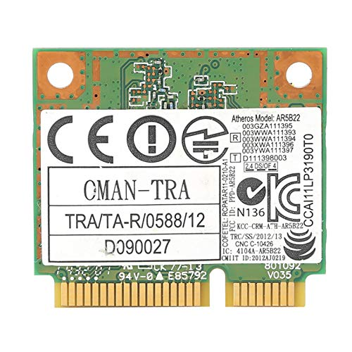 High Speed Network Card Durable for Laptops