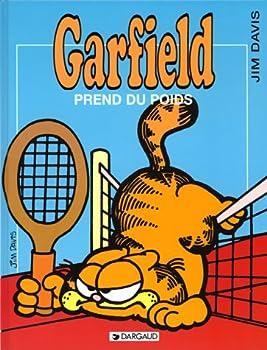 Garfield, tome 1 : Garfield prend du poids - Book #1 of the Garfield FR