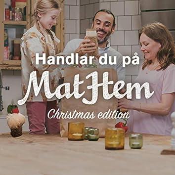 Handlar du på Mathem (Christmas edition)