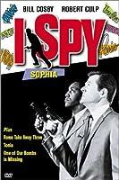 I Spy: Sophia [DVD]