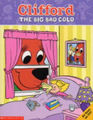 The Big Bad Cold (Clifford)の詳細を見る