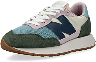 New Balance Damen Schuhe WS 237 Farbe Black Silver größe