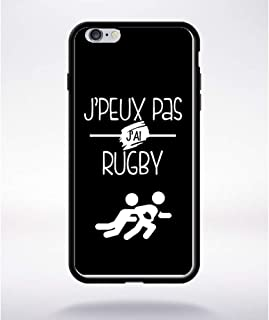 coque iphone 8 rugby france