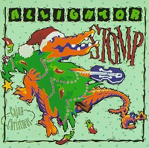 Vol.4-Cajun Christmas