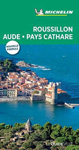 GUIDE VERT ROUSSILLON AUDE PAYS CATHARE