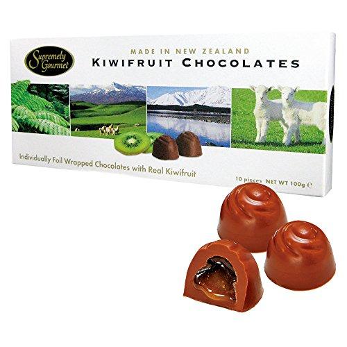 ニュージーランドお土産 キウイフルーツチョコレート