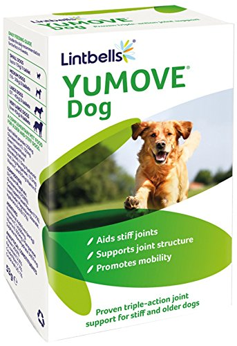 Top 10 best selling list for yumove dog supplement for stiff and older dogs