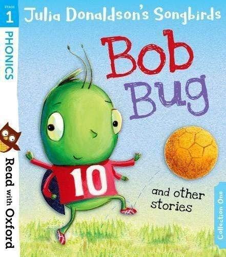 RWO Stg 1:Song Bind-Up Bob Bug