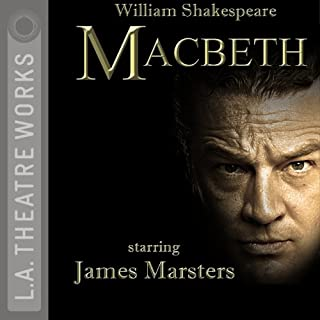 Macbeth cover art