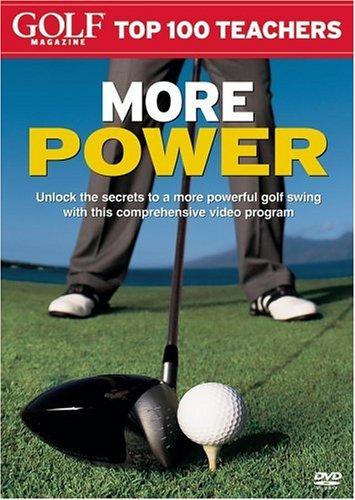 Golf Magazine Top 100 Teachers