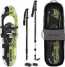 Yukon Charlies Sherpa Snowshoe Kit, 930