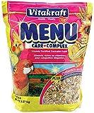 Vitakraft Sunseed Cockatiel Menu Food-5-Pound